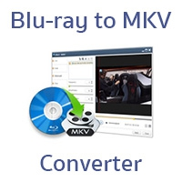 Xilisoft Blu-ray to MKV Converter (โปรแกรมแปลงไฟล์ Blu-ray หรือ M2TS เป็น MKV)