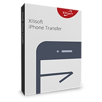 Xilisoft iPhone Transfer (โปรแกรม Xilisoft iPhone Transfer ถ่ายโอนไฟล์ iPhone)