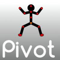Pivot Animator (โปรแกรม สร้างการ์ตูน ทำภาพเคลื่อนไหว)