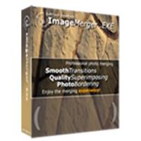 Image Merger.EXE (โปรแกรมแต่งรูป ซ้อนรูปหลายๆ รูป เข้าด้วยกัน)