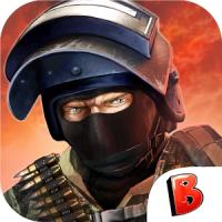 Bullet Force (App เกมส์ Bullet Force กองกำลังรบ ยิงปืนออนไลน์)