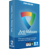 Zemana AntiMalware (โปรแกรม Zemana AntiMalware ป้องกันมัลแวร์)
