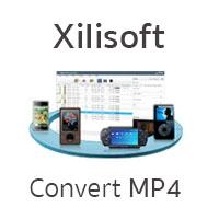 Xilisoft MP4 Converter (โปรแกรม Xilisoft MP4 Converter แปลงไฟล์ MP4)