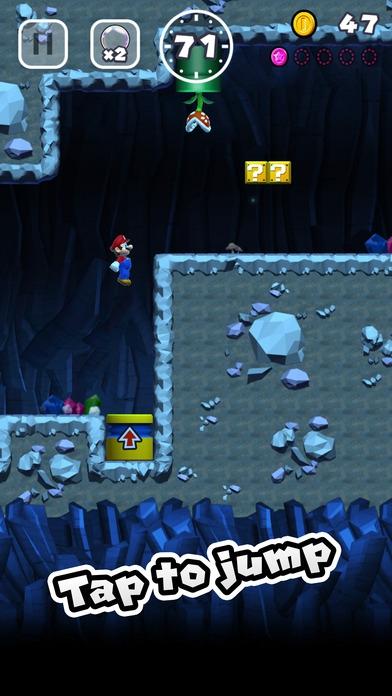 เกมส์ Super Mario Run