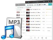 โปรแกรมโหลดเพลงXilisoft YouTube to MP3 Converter