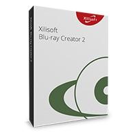 Xilisoft Blu-ray Creator (โปรแกรมแปลงไฟล์วีดีโอลงแผ่น Blu-ray)