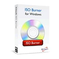 Xilisoft ISO Burner (โปรแกรม Xilisoft ISO Burner เบิร์นไฟล์ ISO)