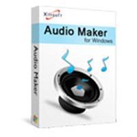 Xilisoft Audio Maker (โปรแกรม Xilisoft Audio Maker แปลงไฟล์เสียง Audio)
