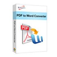 Xilisoft PDF to Word Converter (โปรแกรมแปลงไฟล์ PDF เป็น Word)