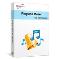 Xilisoft Ringtone Maker (โปรแกรม Xilisoft Ringtone Maker สร้างเสียงเพลง ริงโทน)
