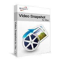 Xilisoft Video Snapshot (โปรแกรม Video Snapshot บันทึกภาพจากวีดีโอ)