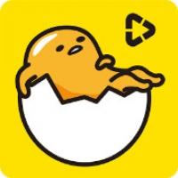 Gudetama StoryGIF (App อนิเมชั่น Gudetama StoryGIF น่ารักของไข่ขี้เกียจ)