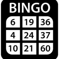 Bingo (เกมส์บิงโก ลุ้นตัวเลขนำโชค)