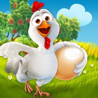 Harvest Land (App เกมส์ Harvest Land ทำฟาร์มเลี้ยงสัตว์บนเกาะ)