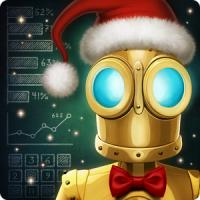 A Clockwork Brain Training (App เกมส์พัซเซิลฝึกสมอง)