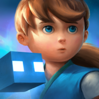 Warp Shift (App เกมส์พัซเซิล Warp Shift หาทางออกโลกลี้ลับ)