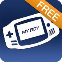 My Boy Free GBA Emulator (App เล่นเกมส์บอย เล่น Game Boy บนมือถือ สนุกมาก)