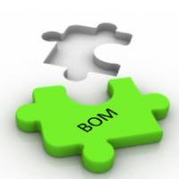 sBOM (โปรแกรม sBOM จัดการระบบข้อมูล วิศวกรรมเครื่องจักร)