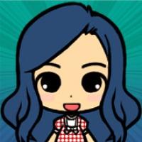 MakeU Cute Avatar Maker (App ทำตัวการ์ตูน Avatar น่ารักๆ ลงโซเชียล)