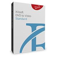 Xilisoft DVD to Video Standard (โปรแกรมแปลงไฟล์ DVD เป็นไฟล์ Video)
