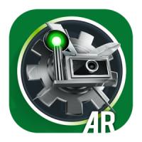 Thairath AR (App แสดงเนื้อหาบนหนังสือพิมพ์ไทยรัฐ ในรูปแบบ AR ฟรี)