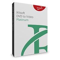Xilisoft DVD to Video Platinum (โปรแกรมแปลงไฟล์ DVD เป็นไฟล์ Video)