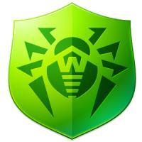 Dr.Web CureIt! (โปรแกรม Dr.Web CureIt! สแกน และ กำจัดไวรัส ไม่ต้องติดตั้ง ฟรี)