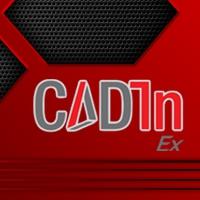 CADThai (โปรแกรม CADThai เขียนแบบ ออกแบบ 2 มิติ)