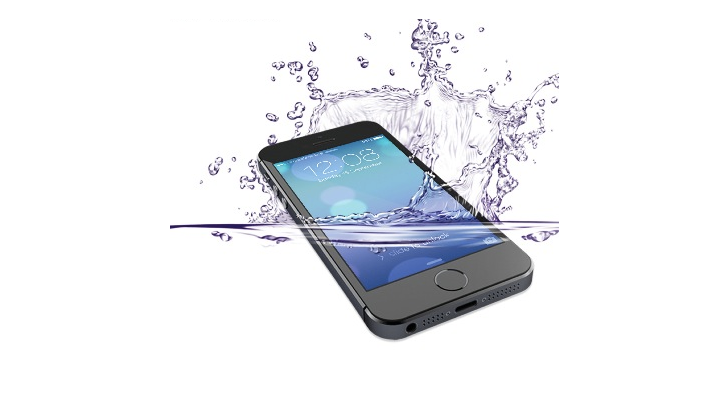 วิธีอ่านค่า IP มาตรฐานกันน้ำและฝุ่น ที่มาพร้อมกับสมาร์ทโฟนที่กันน้ำได้