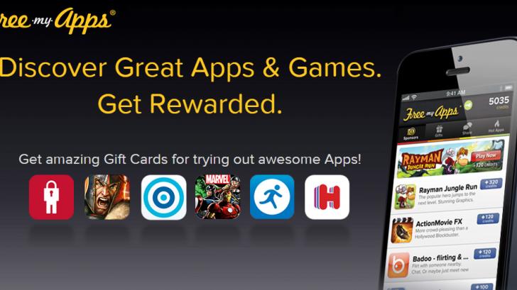 [ไม่ต้องเจลเบรค] มาดาวน์โหลด Apps แท้ หรือซื้อ Sticker LINE กันแบบฟรีๆ กันเถอะ ด้วย FreeMyApps