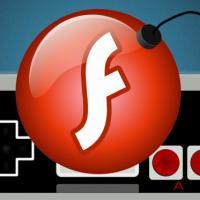 วิธีดาวน์โหลดเกม Flash บนเว็บ มาเล่นออฟไลน์บนเครื่องโดยไม่ต้องต่ออินเตอร์เน็ต