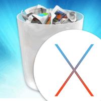 วิธีลบไฟล์อย่างรวดเร็วบนเครื่อง Mac ด้วยคำสั่งใหม่ที่มีใน OS X EL Capitan