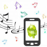 เปลี่ยนเพลงที่ชอบ ให้กลายเป็นริงโทนโดนๆ ในมือถือได้ง่ายๆ (สำหรับ Android)