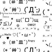 วิธีง่ายๆ ในการพิมพ์ Emoticons สไตล์ญี่ปุ่นบน iOS